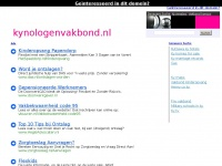kynologenvakbond.nl