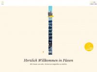 Fuessen.de - Füssen - Urlaub im Allgäu