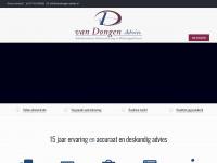 Home - Van Dongen Advies - Administratieve  Dienstverlening &  Belastingadviezen