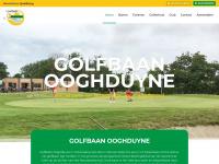 Golfbaan Ooghduyne Julianadorp | 2x 9 holes met A-status. Altijd speelbaar