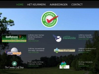 De Golf Experts Homepage
