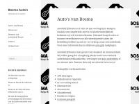bosma-autos.nl