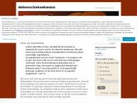 bosschekoekwaus.wordpress.com