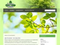botanic-europe.nl
