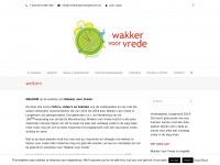 VREDESWAKES LANGEMARK 2014-18