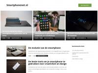 Smartphonenet - Het laatste smartphone nieuws en de beste aanbiedingen