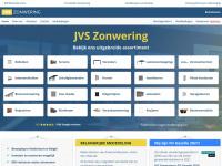 jvszonwering.nl