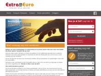 Extraeuro.nl - Verdien geld op het internet via ExtraEuro