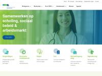 Stichting Sociaal Fonds Huisartsenzorg - Samenwerken op scholing, sociaal beleid en arbeidsmarkt
