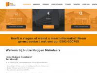 Huizehuijgenmakelaars.nl - Welkom bij Huize Huijgen Makelaars
