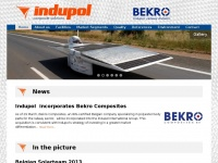 Indupol | composite solutions
