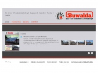 buwalda-products.com