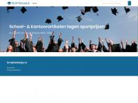 scriptieklasje.nl