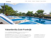 Vakantiehuis met zwembad in Languedoc, Zuid Frankrijk