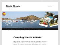 Camping Nautic Almata | Costa Brava, Spanje