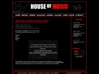 theheyzhouseofmusic.nl