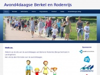Avond4daagse Berkel en Rodenrijs - Avon4daagse Berkel en Rodenrijs