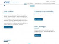 npso.net