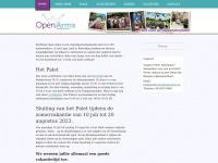 openarms.nl