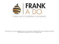Frank a Do online marketing: SEO, SEA, CRO, Analytics en E-commerce