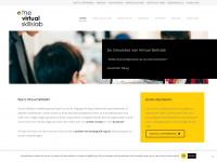 Virtual Skillslab - Virtuele beroepspraktijk