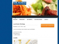 lunchroom-de-kaeg.nl