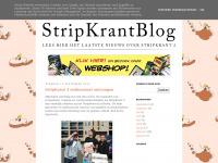 BNS Stripkrant 2011
