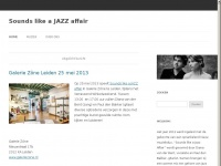 soundslikeajazzaffair.com