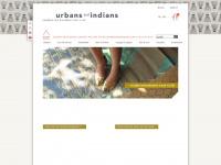 urbansandindians.com
