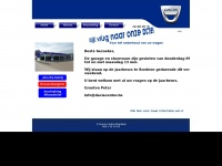 Home – Nieuwe en tweedehandswagens Dacia te Bredene