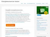 energieleverancierkiezen.com