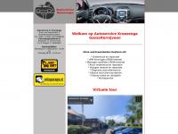 Autoservice Kroezenga Gasselternijveen