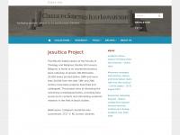 Jesuitica.be