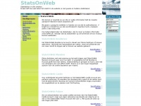 statsonweb.com