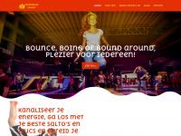 Trampoline kopen? Online kopen, thuis geleverd | Trampolineplanet.be