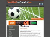 Voetbaloefenstof.com
