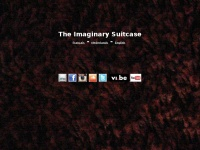 theimaginarysuitcase.be