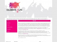 home  :: Celebrate for Life