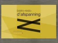 afspanning.be
