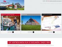 Bouwbedrijf De Vries Woudsend