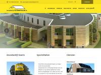 Geerts bouwbedrijf | bouwbedrijf