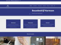 bouwbedrijfharmsen.nl