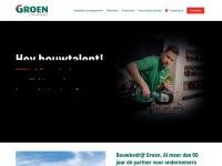 bouwbedrijfgroen.nl