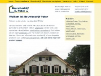 bouwbedrijfpater.nl