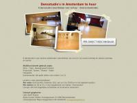 studioverhuuramsterdam.nl