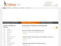 Overzicht van alle in Nederland waargenomen vogels - Dutch Avifauna