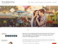 4funbabbelchat.nl