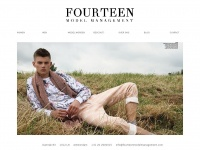 fourteenmodelmanagement.com