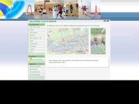 Volleybal in Rotterdam