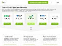 rechtsbijstandverzekering.com